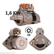 STARTER BMW Diesel 3 e46 318 320 D TD CD 5 e60 x3 e83 12417787356 190365 d7g4