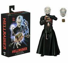 New listingNeca Hellraiser Pinhead Ultimate Action Figure - Dented Box - Brand New