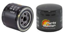 Engine Oil Filter Parts Master 61311