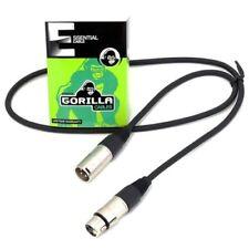Stagg Pro-Audio Kabel, Leitungen & Stecker für Mikrofon