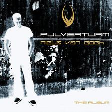 CD Niels Van Gogh Pulvertum - The Album