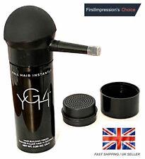 YGH - Hair Building Fibres and Pump Spray Applicator Keratin Hair Loss Fibers