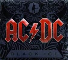 AC/DC - Black Ice [CD - New in Foil]