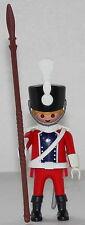 HUSAR LANCIER UHLAN Playmobil zu Napoleon Franzose Soldat 5580 Garde Custom 1389