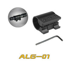 Fenix ALG-01 Tactical Weapon Rail Mount For PD32 2016 PD25 PD35 V2.0