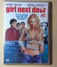 DVD Film Girl Next Door