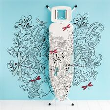 Brabantia Ironing Board Size B with Steam Rest Dragonfly 124x38cm