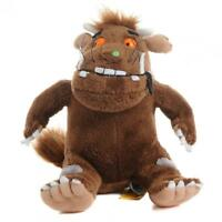 Gruffalo Sitting 7 Inch Stuffed Animal Plush Toy Collectible Julia Donaldson