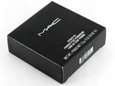 MAC PRO STUDIO FIX PASTEL POWDER SHIVERING WHITE VELVETY MATTE FINISH FULL SIZE