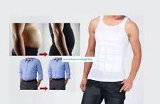 Unbranded Fitness Vests Regular Activewear for Men