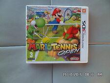 JEU NINTENDO 3DS : MARIO TENNIS OPEN    i3