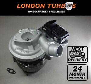 Ford Ranger Everest 3.2TDCi 200HP-150KW 822182 Turbocharger Turbo