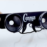Telescope Glasses Magnifier Fishing Hiking Concert Opera Theater Binoculars