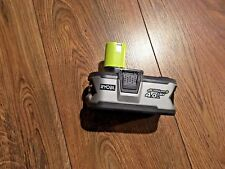 Ryobi One+ Lithium 18v 4.0Ah Battery Brand New