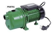 Pompe à eau surface Electrique 600W 3 bars moteur et pompe en fonte d'aluminium