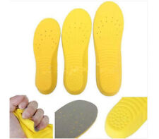 Memory Foam Shoe Insole Trainer Orthotic Arch Support Comfort Foot Massage Heel