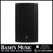 Mackie Thump12A V2 12 inch 1300w Powered Speaker Thump 12A