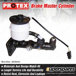 Protex Brake Master Cylinder for Toyota 4 Runner LN61 Hilux Surf YN61V LN85 LN61