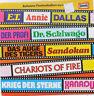 LP / Vinyl Various Artists – Beliebte Titelmelodien Aus Film Und TV