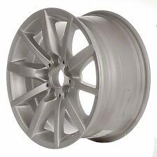 """BMW 323i 328i 335i 2008 2009 2010 2011 2012 2013 17"""" OEM Wheel Rim C 71319"""