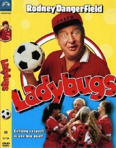 Ladybugs (Rodney Dangerfield) Region 1 DVD