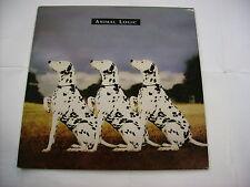 ANIMAL LOGIC - ANIMAL LOGIC - LP VINYL EXCELLENT CONDITION 1989 - COPELAND