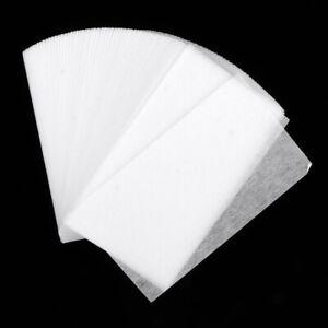 120pcs Professional Regular End Wraps Hair Salon Paper Perm Hair Paper