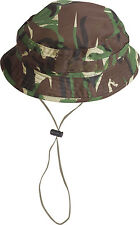 New SPECIAL FORCES Short Brim SAS Jungle BUSH HAT 60 cm