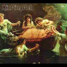 KIN PING MEH - KIN PING MEH [POLYDOR] (NEW CD)