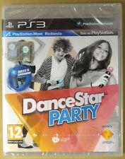 Videogame - DanceStar Party - PS3