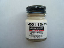 Testors Model Master Acrylic Paint 1/2oz bottles  Reg $3.60 #4805-4872 Clearance