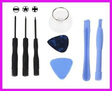 Repair Opening Pry Tool Kit Screwdriver Set for iPhone 4 4s 5 5C 5S 6 6s iPod