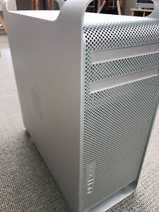 Apple Mac Pro 5.1 A1289 Desktop Computer