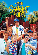 SANDLOT - DVD - REGION 2 UK