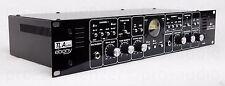 Tl audio a1 Ebony dual tube preamp di + class A + como nuevo factura & garantía