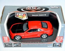 Exotic Car Collection-MSZ Vroom Tech Chevrolet Camaro SS 1:32 die cast