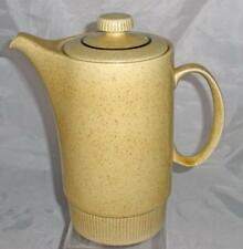 Poole Pottery Broadstone Pattern Coffee Pot 2¾ Pints Size in the  Compact Shape