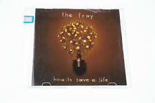 THE FRAY HOW TO SAVE A LIFE NOT FOR SALE CD-R CD A9393