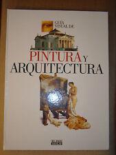 Fascículos coleccionables El Pais 1997.Tomo guia visual pintura y arquitectura