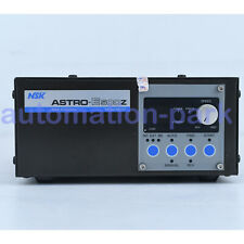 1pc Used Working Nsk Spindle Controller Astro E500z Fully Tested