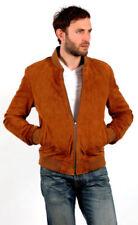 Infinity Suede Coats & Jackets for Men