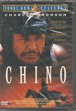 Chino - Charles Bronson - RARE DVD - Brand New & Sealed- Fast Ship! OD-076