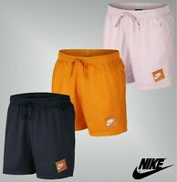 NEW Mens Nike Advance 15 Knit Shorts Limited Edition Retro Casual Gym Holiday