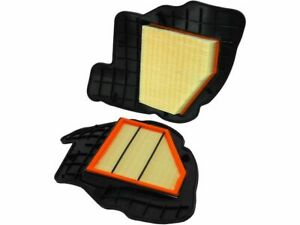 For 2011-2016 BMW 550i Air Filter Right WIX 77615KC 2012 2013 2014 2015