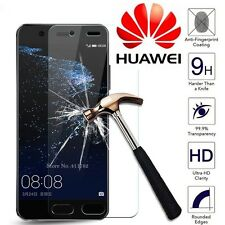 2Pcs Tempered Glass Screen Protector Film For Huawei P8 P9 P10 Plus Lite