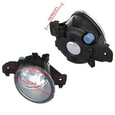 GOOD Fog Lights FITS Nissan Altima Maxima Rogue Sentra Clear RIGHT FA