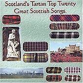 Various Artists - Scotland's Tartan Top 20 (Great Scottish Songs, 1999)