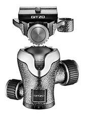Gitzo Gh1382tqd Teste a sfera centrale Grigio