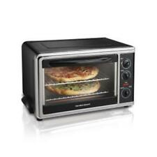 HAMILTON BEACH 31100 Countertop Oven with Convection and Rotisserie