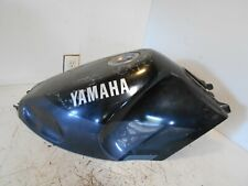 YAMAHA FZR-600 1990 90 GAS TANK COVER,